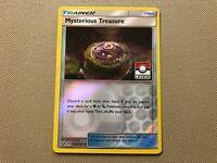 Mysterious Treasure League Promo Pokemon TCG SM Forbidden Light 113a/131 NM!