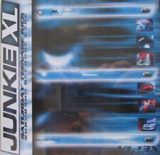 JUNKIE XL - SATURDAY TEENAGE KICK -  CD