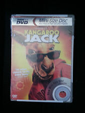 KANGAROO JACK (2003 MINI DVD PG) JERRY O'CONNELL plays in almost all DVD players