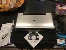 HP OfficeJet 100 Mobile Inkjet Printer with Carry Case