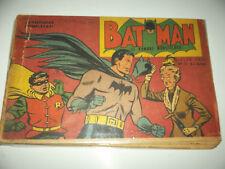 BATMAN N. EDIT.12 MUCHNIK ARGENT. HISTORIAS COMPLETAS, BATMAN, JUAN RAYO, JHONS