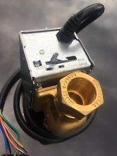 Honeywell Motorised  2 Port  Two Port  Zone Valve 22mm  V4043