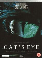 Cat's Eye (DVD) (1984) Drew Barrymore, Stephen King