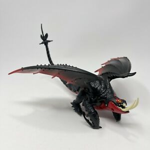 """2018 How To Train Your Dragon The Hidden World Deathgripper 10"""" Figure Toy"""