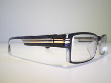 Prescription Glasses Frame Designer eyeglasses vision spectacles lens New