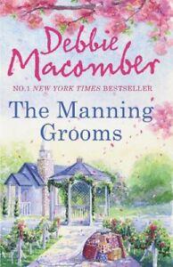 The Manning Grooms-Debbie Macomber