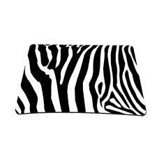 Soft Neoprene Notebook Laptop Optical Mouse Pad Zebra Print MP-19