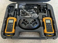 Motorola TLKR T80 Extreme – PMR Radios – Dual Pack