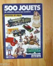 500 jouets de collection vendus aux enchères Photos et prix. Poupée voitures