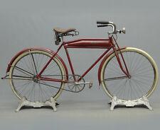 "Vintage Bicycle History 1915 Indian 8 x 10""  Photo Print"