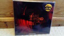 MARC ALMOND - BLACK KISS CD SINGLE INC LIVE Limited Edition Digipack Original