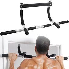Iron Gym Total Upper Body Workout Bar BP