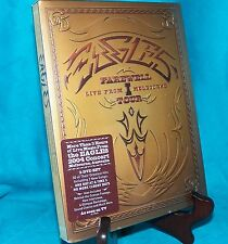 The Eagles Live From Melbourne Australia Farewell I Tour DVD Set 2 Disc 30 Songs