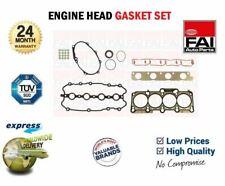 HEAD GASKET SET for VW PASSAT Variant 2.0 FSI 2005-2010