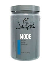 Johnny B Mode Styling hair Gel 32 oz ALCOHOL FREE /  Free shipping