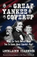 """The Great Yankee Coverup"" By Col Lochlainn Seabrook - paperback"