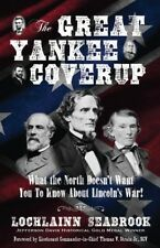"""""""The Great Yankee Coverup"""" By Col Lochlainn Seabrook - paperback"""