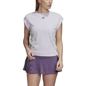 adidas Women's Heat.Dry Tennis T-Shirt FK0758
