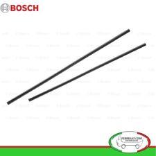 2 gommini 450/450 mm PER SPAZZOLA POSTERIORE - REFIL BOSCH REAR Z361