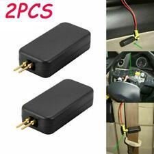Car SRS Airbag Simulator Emulator Resistor Bypass Fault Finding Diagnostic 2pcs