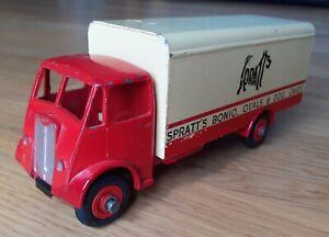 Dinky Toys Guy Spratt's Lorry #514 Very Good Condition