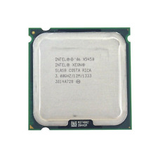Intel Xeon X5450 3GHz quad-core processor compatible LGA775 ultra Q9550. Q9650@8