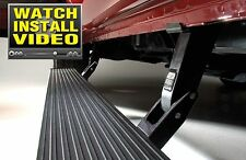 2006-2009 Dodge Ram 1500 MegaCab Amp-Research Power Electric Step Running Boards