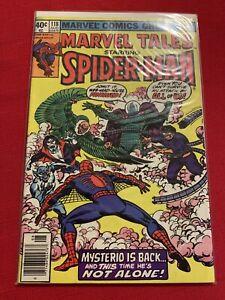 Marvel Tales #118 #125 #160 #176 #207 #208 #208 #229 Marvel Comics