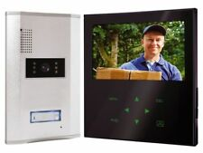 Luxus Profi Design Smartwares Video-türsprechanlage