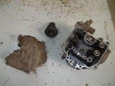 2013 ARCTIC CAT 500 4WD ENGINE HEAD CAM VALVES ROCKER ARMS