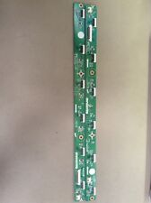Samsung PS43D490 E-Buffer LJ41-09476A + F-Buffer LJ41-09477A (LIB)
