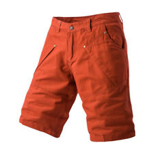 Mens Chino Shorts Cotton Casual Jeans Cargo Work Combat 1/2 Pants 32 34 36 38 40