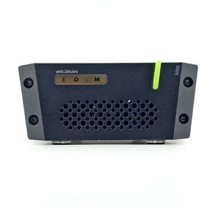 Network Player - SOtM sMS-200Ultra NEO - RRP £1200