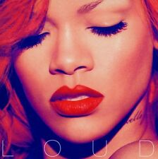 "RIHANNA ""LOUD (NEW VERSION)"" CD NEU"