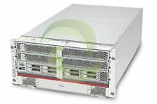 T5-4 Oracle Sun Server 4x Core 3.6Ghz Cpus 1Tb Memory 4x 600Gb Hdd