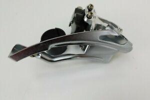 MicroSHIFT MTB Front Derailleur Mech Top Swing 3 x 9 speed triple 28.6 – 31.8
