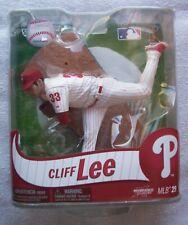 McFarlane MLB 29 Cliff Lee Philadelphia Phillies Pitcher