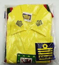 1976-1979 WALES ADMIRAL AWAY FOOTBALL SHIRT (SIZE BOYS) - BNIB
