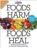 Foods that Harm and Foods that Heal: The Best and Worst Choices to Treat your Ai