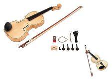 New!! SUZUKI SVG-544 Handmade Musical Instruments Violin Kit 4/4 from Japan