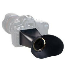 LCD Viewfinder V3 2.8x 3 -Inch 3:2 for Canon 600D 60D DSLR Cameras