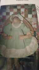 Craft Pattern Dolls By D.Y's Express Danielle 26 Inch Bunny