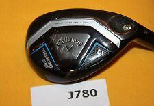 Callaway 2015 Big Bertha 28º 6 Hybrid Ladies Graphite Golf Club w/ HC J780 EXC
