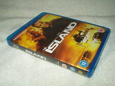 Blu Ray Movie The Island