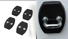 4Pcs For Land Cruiser LC200 Prado FJ150 ABS Door Lock Protective Cover Trim s