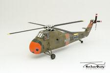 Rumpf-Bausatz S-58 / H-34G / S-58T 1:48 für Blade mCPX / BL , Solo Pro 130 u.a.