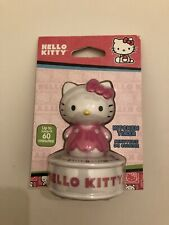 Hello Kitty Kitchen Timer 60 Minutes Brand New In Packaging