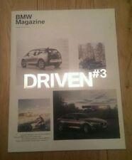 October Bmw Car Magazines in English