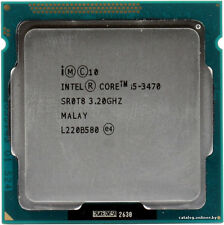 Core i5 3rd Gen 3.2 GHz Processor+H61 Motherboard+Fan+8  gb ddr3 ram Kit