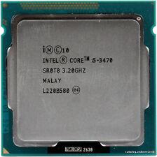 Core i5 3rd Gen 3.2 GHz Processor+H61 Motherboard+Fan+8  gb ddr3 ram Kit